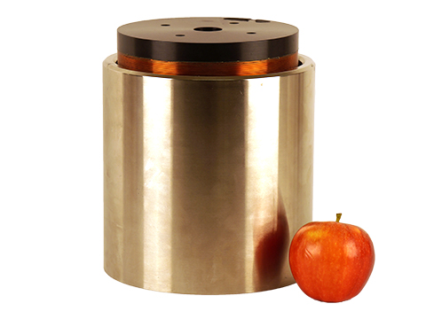 World's Highest Force Voice Coil Actuator