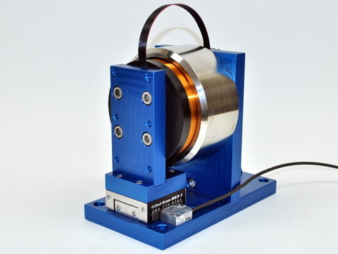 image of High Force Voice Coil Positioning Stage