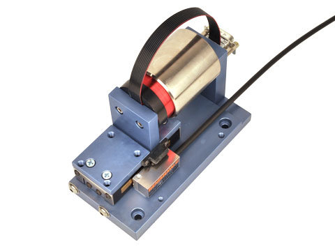 Voice Coil Stage Linear Stage Vcs05 060 Cr 001 Mc