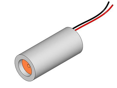 Voice Coil Actuator Linear Motor Ncm09 11 010 2x H2w