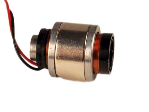 Voice coil actuator ncm01 07 001 2x h2w technologies for Linear voice coil motor