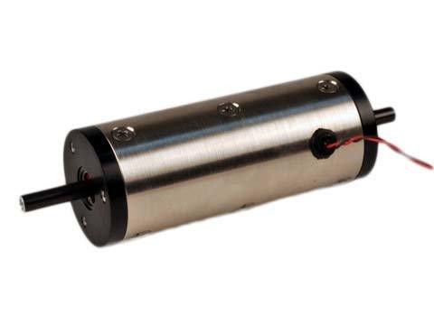 Voice Coil Actuator Linear Motor Ncm08 17 050 2lb