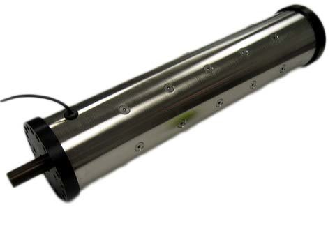 Voice Coil Actuator Linear Motor Ncm24 60 4190 6lb