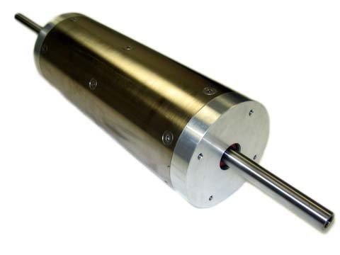 Voice Coil Actuator Linear Motor Ncm40 50 680 2lb