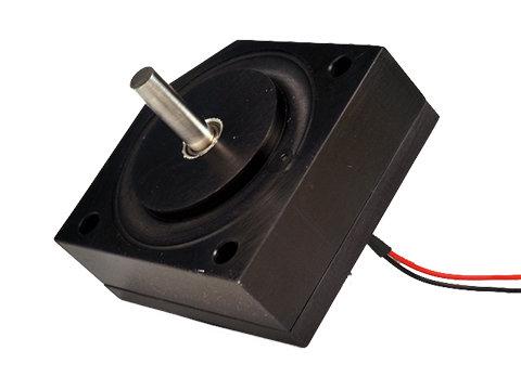Limited Angle Torque Motor Tmr 115 009 2h H2w Technologies