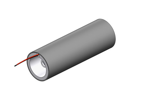 Voice Coil Actuator Linear Motor Ncm03 20 005 3r H2w