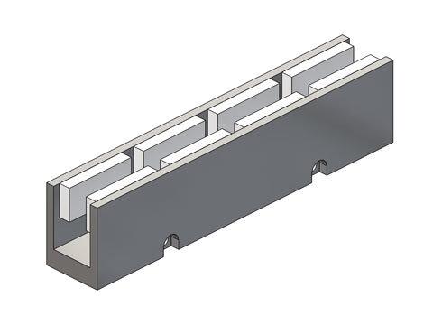 Linear Servo Motor Brushless Linear Motor Bldt A04