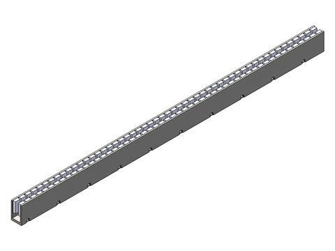 Equivalent To Baldor Magnet Track Ltcf B29
