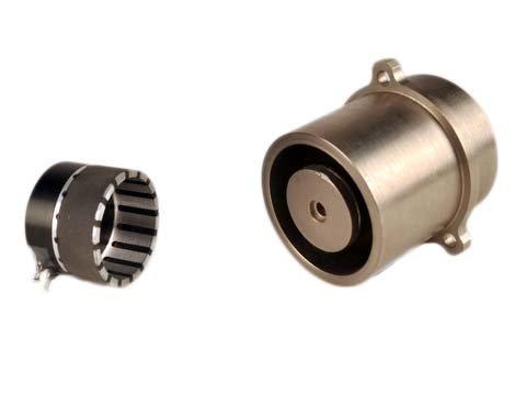 Voice Coil Actuator Linear Motor Ncc03 14 010 1sl