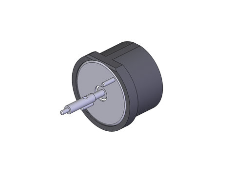 Limited angle torque motor tmr 075 10 001 2h h2w for Limited angle torque motor