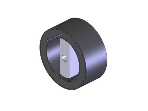 Limited Angle Torque Motor Tmr 150 23 010 2 H2w Technologies