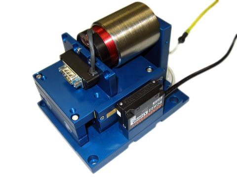 Voice Coil Positioning Stage,a linear motor,product,VCS05-060-AB-01