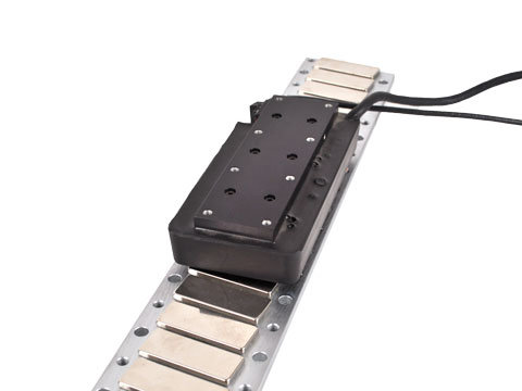 Brushless Linear Motors Motion Control Product Number