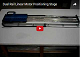 thumbnail of Dual Rail Linear Motor Positioning Stage