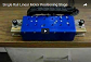 thumbnail of Single Rail Linear Motor Positioning Stage