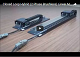 thumbnail of Closed Loop Hybrid (2 Phase Brushless) Linear Motor Stage