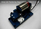 thumbnail of Voice Coil Positioning Stage (VCS10-023-BS-01-H)