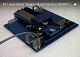 thumbnail of XY Linear Motor Stepper Motor Gantry (LSS-007-14-006-XY)